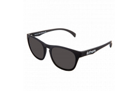 BLACK MAT / POLARIZED LENS