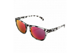LIO118 RED LENS - FRAME BLACK TURTLE