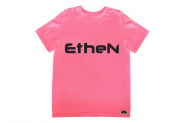 FLUO STYLE PINK LOGO