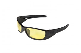 MILTIGER02-TIGER BLACK / YELLOW LENS