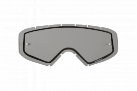 LTD05FU SMOKE TEAR-OFF LENS