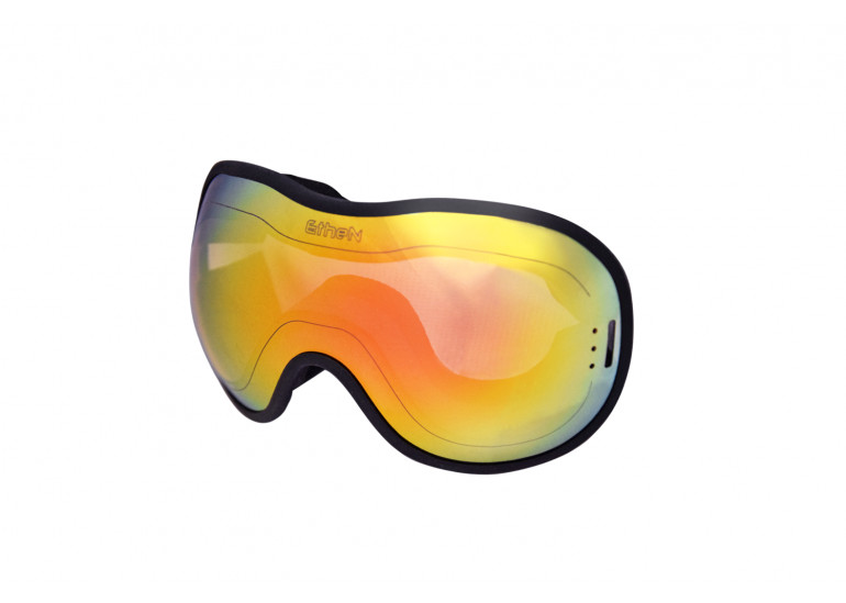 LTCR02 - REPLACEMENT MIRRORED RED LENS