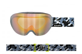 HOOKSK25- HOOK SNOW PHOTOCROMATIC CAMOU