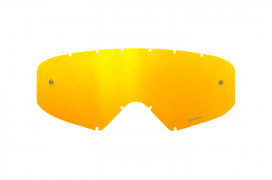 LTR05SMGL YELLOW TEAR-OFF LENS