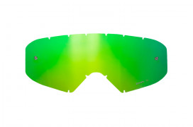 LTR05SMGE GREEN TEAR-OFF LENS