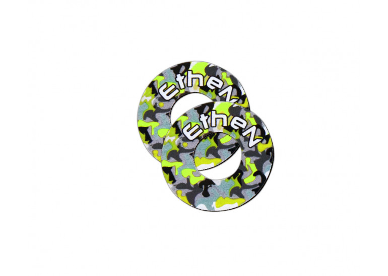 ETHEN HANDLE DONUTS CAMOU FLUO