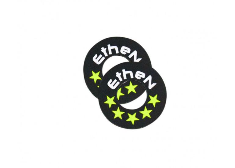 ETHEN HANDLE DONUTS STARS