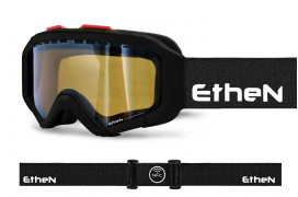 IRSK08_SNOW GOGGLES TOTAL BLACK