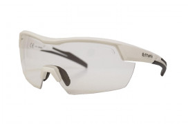 MF12BI-FRAME WHITE - CLEAR LENS