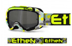 AR0721_ARES GOGGLE CAMOU YELLOW FLUO