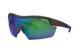 MF21SB FRAME SAND ML GREEN/BLUE LENS