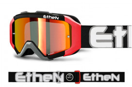AR0715_ARES GOGGLE BLACK GREY RED