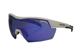 MF22BI-FRAME WHITE - ML BLUE LENS