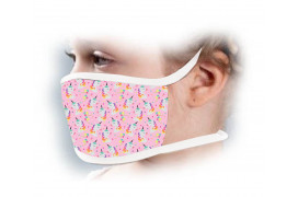 MEDICAL MASK FOR KIDS 02