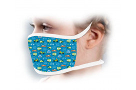 MEDICAL MASK FOR KIDS 17