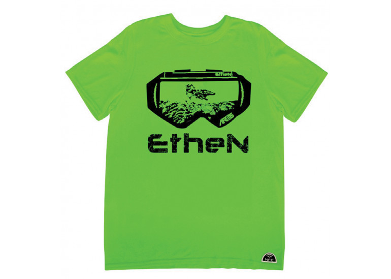 BE THE ONE VERDE FLUO