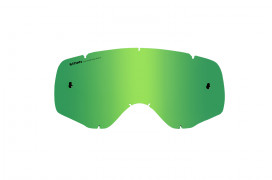 LTR06SMGE GREEN TEAR-OFF LENS