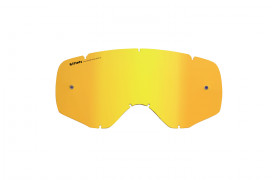 LTR06SMGL YELLOW TEAR-OFF LENS