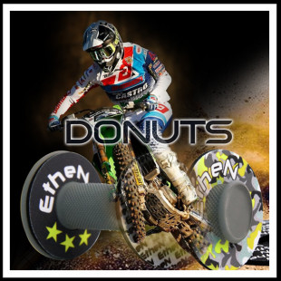 ACCESSORIES - DONUTS