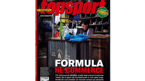TOPSPORT SEPTEMBER 2018