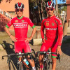 SIDI ALI PRO CYCLING TEAM - MAROCCO